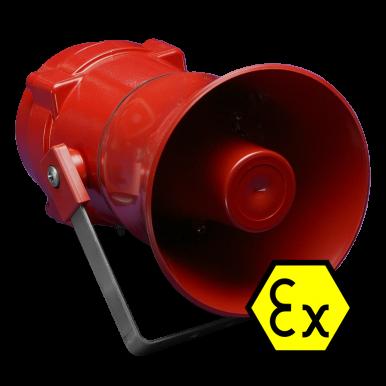 Beka Bexbg21d Flameproof Beacon 247able