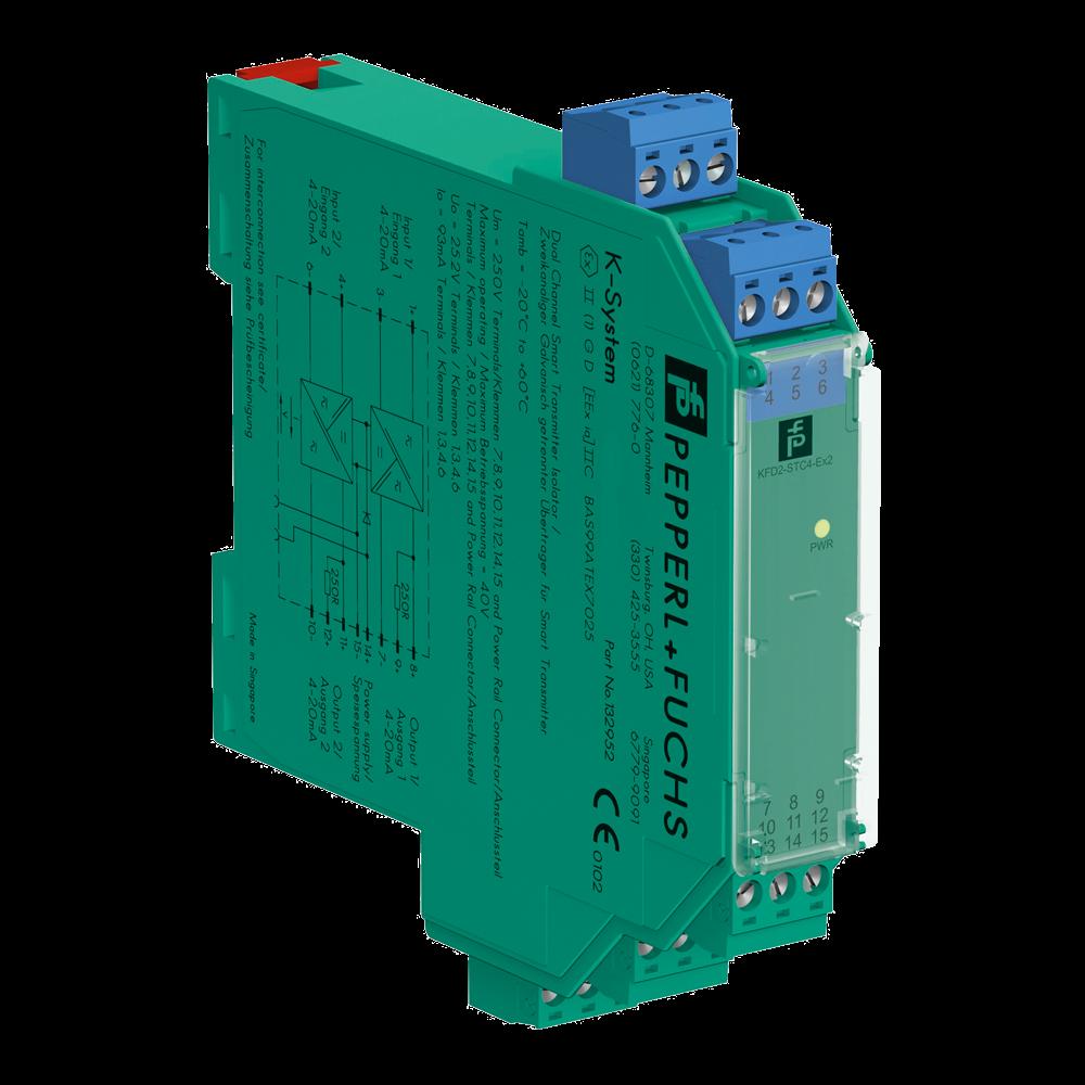 kfd2-stc4-ex1.2o switch amplifier