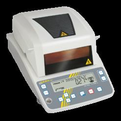 kern-dbs-60-3-moisture-analyser