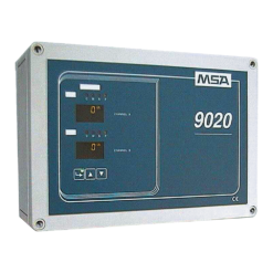 msa-9020-wall-mount-controller