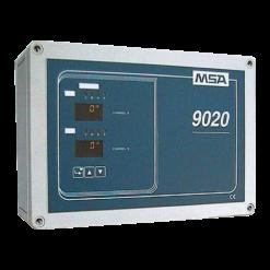 msa-9020-wall-mount-controller