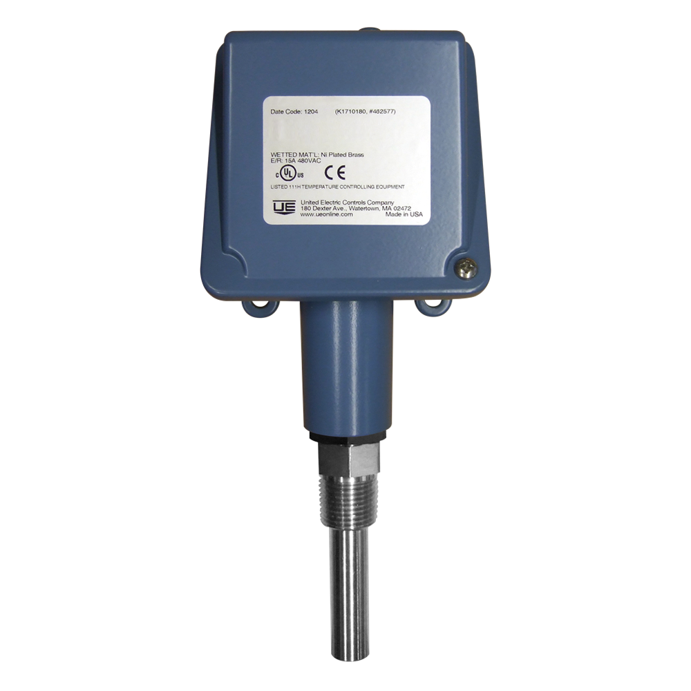 United Electric C100-120 Temperature Switch | 247able