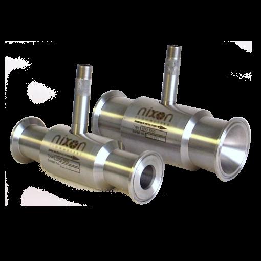 Nixon BNO2000 Hygienic Turbine Flow Meter, 45 0-450 0 L/min